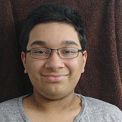 Isaiah Ramirez