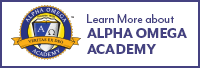 Learn More about Alpha Omega Academy